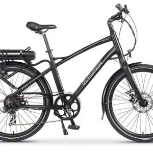 Wisper 905se e-bike