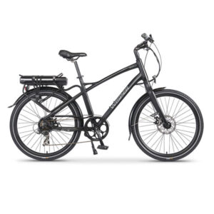 Wisper 905se Electric Bike - e-bike