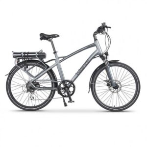 Wisper 905 Torque electric bike - e-bike