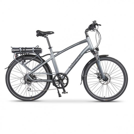 Wisper 905 Torque electric bike - e-bikes