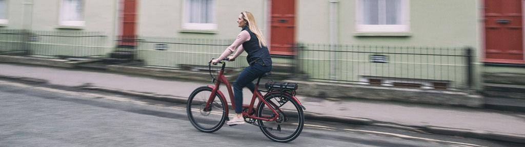 Bike Shop In Sevenoaks