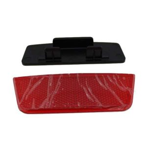 Wisper Battery Rear Reflector