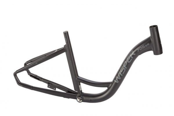 Wisper SE 705 Frame Black