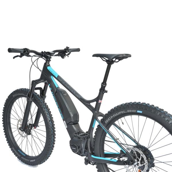 hardtail emountain bike