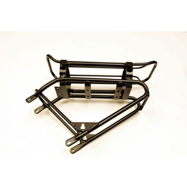 Wisper 806 SE Rear Rack