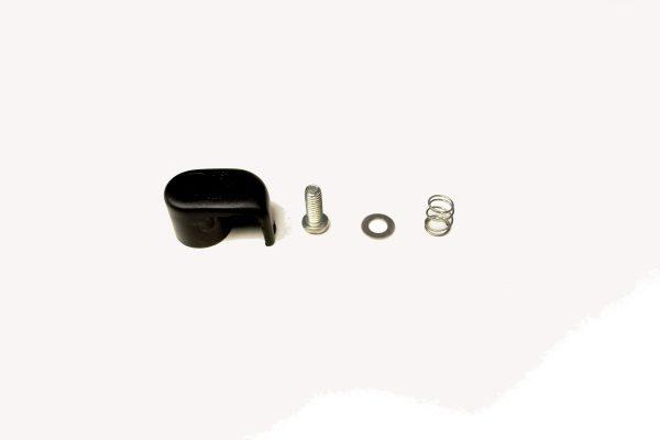 806 Folding Mech Safety Clip Plastic