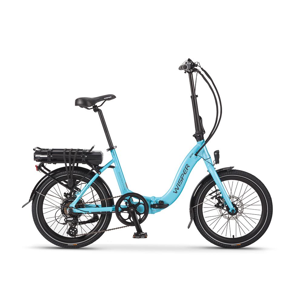 wisperbikes.com