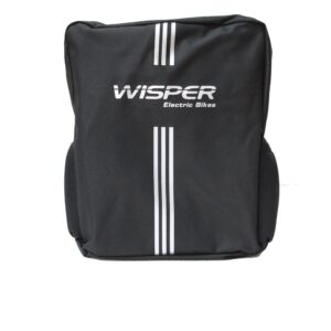 Wisper 806 Folding Bike Travel Bag