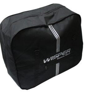Wisper 806 Folding bike travel and storage bag