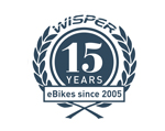 ebikes uk 15 years Union Logo